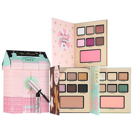 Too Faced GRANDE HOTEL CAFÉ LIMITED EDITION