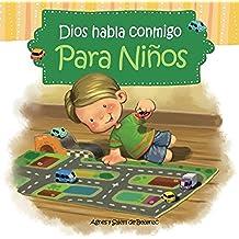 Dios habla conmigo - Para niños: Devocionales para niños: Volume 1