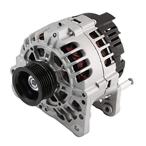 dc2dfd73786 Yogasada Generador 90A 028903028D del alternador del automóvil para Audi  para el Asiento para Skoda para