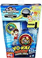 Hasbro Yo-kai Watch Yokai - Orologio Modello Zero