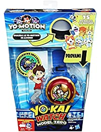 Yo-kai Watch - Orologio Motion Watch, B7496456