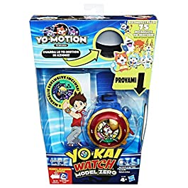 Yo-kai Watch – Orologio Motion Watch, B7496456