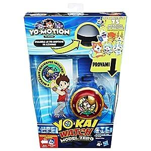 Yo-kai Watch - Orologio Motion Watch, B7496456 7 spesavip