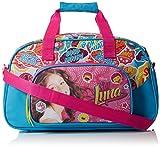 Soy Luna Sac de sport Premium 44cm Valigia per bambini, 44 cm, Rosa (Rose)