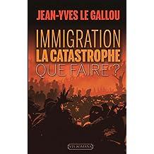 Immigration : la catastrophe. Que faire ?