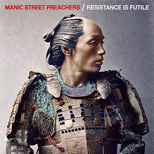 Resistance Is Futile [Vinyl LP]