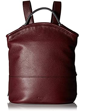 Ecco Damen Sp 2 Backpack Rucksack, 13x33x28 cm