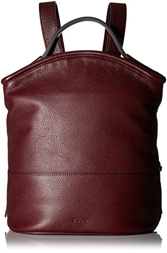 Ecco Damen Sp 2 Backpack Rucksack, 13x33x28 cm Rot (Red)