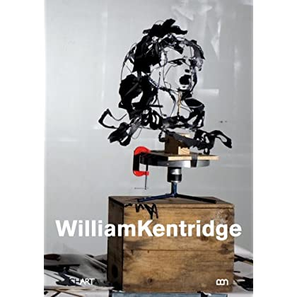 William Kentridge. Catalogo Della Mostra (Venezia, 30 Novembre 2008-Gennaio 2009). Ediz. Italiana E Inglese