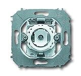 Busch-Jaeger 2021/6 U Druckfolgetaster-Einsatz