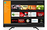 CloudWalker 80 cm (32 inches) 4K Ready 32SHX2 HD Ready Smart LED TV (Black)