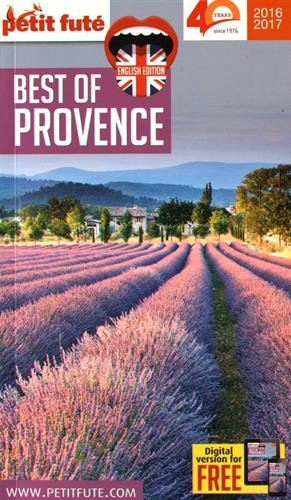 Petit Futé Best of Provence