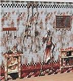 Amscan International Kit de décoration pour géant Chop Shop