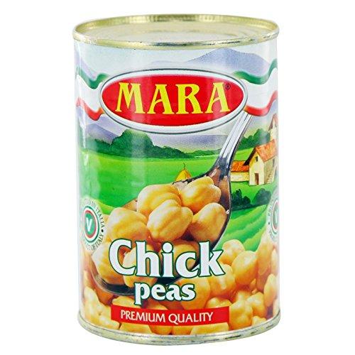 Mara Chick Peas, 240g
