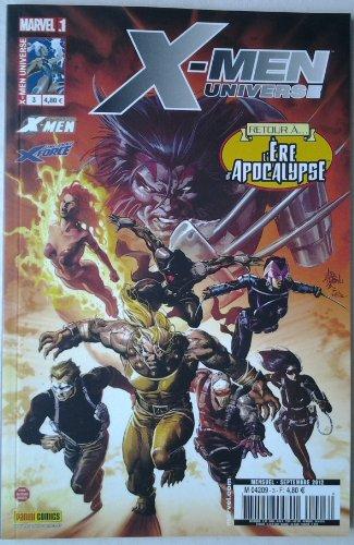 X-men universe 2012 003