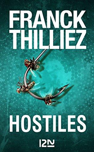 Hostiles par Franck THILLIEZ