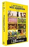 Coffret 9 DVD - Wes Anderson -...