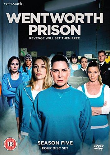 Wentworth Prison 5 Dvd