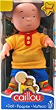 """Caillou 7"""" Doll (Colors May Vary) by Caillou"""