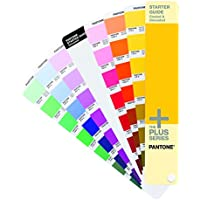 Pantone STARTER GUIDE Solid 543colours - Carta de color
