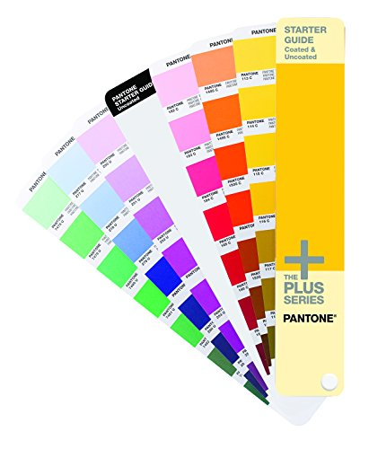 PANTONE PLUS GG1511 Starter Guide -