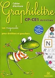 pack graphilettre cp ce1