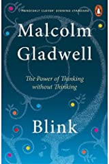 Blink: The Power of Thinking Without Thinking Taschenbuch