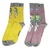 Offiziell lizenziert mein kleines Pony Verschiedene Socken (2 Paar)