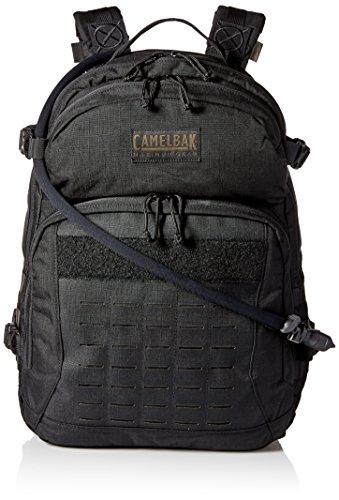 Camelbak Motherlode 100 Ounce 3 Liter Long Mil Spec Hydration Backpack, Black