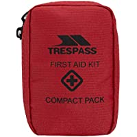 Trespass Help, Red, Erste-Hilfe-Set, Rot preisvergleich bei billige-tabletten.eu