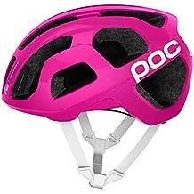 POC Octal (CPSC) Bike Helmet, Fluorescent Pink, Medium by POC