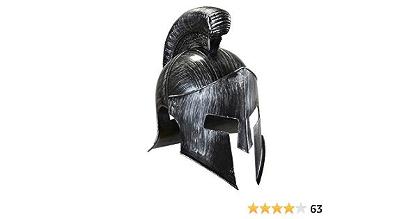 300 Sparta Helm Kriegerhelm Achilles Römerhelm Antike Trojahelm Spartanerhelm