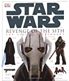 """Star Wars: Revenge of the Sith the Visual Dictionary (""""Star Wars Episode 3"""")"""