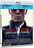 Black Mass (BLACK MASS (BLU-RAY+DVD), Spain Import, see details for languages)