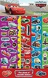 Disney Pixar Cars: Sticker Fun