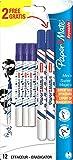 Paper Mate Reynolds Mini Plus/Super Plus Eradicator (Pack of 12)