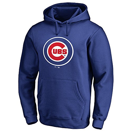 Official Majestic Chicago Cubs Commemorative 2016 World Series Champions Hooded Sweatshirt (Cub Sweatshirt Hoodie)
