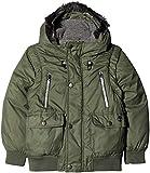 Timberland Boy's Blouson Manches Amovibles Jacket