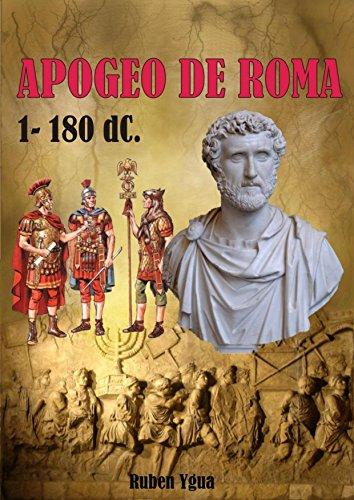 APOGEO DE ROMA por Ruben Ygua