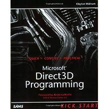 Direct3D Programming Kick Start