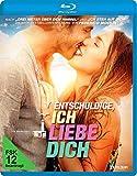 DVD Cover 'Entschuldige, ich liebe Dich! [Blu-ray]