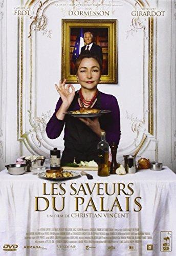 les-saveurs-du-palais-dvd-edizione-francia