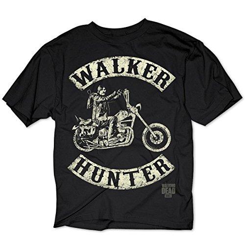 The Walking Dead T-Shirt - Walker Hunter (Daryl Dixon) (S)