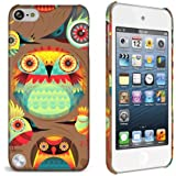 Cygnett Icon Coque pour iPod Touch 5 (Motif Haven)