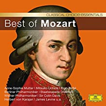 Best of Mozart-Classical [Import anglais]