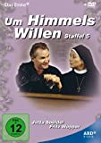 Um Himmels Willen - Staffel 5 [4 DVDs]