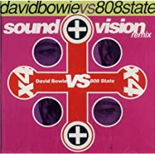 Sound + Vision (David Bowie vs. 808 State) by 808 State