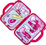 Higadgettm Electronic Doctor Play Set For Kids With Durable Case