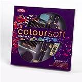 Coloursoft Starter Kit von Derwent