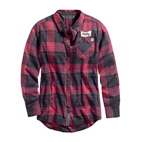 e4f6e588989 Harley davidson skull shirts the best Amazon price in SaveMoney.es